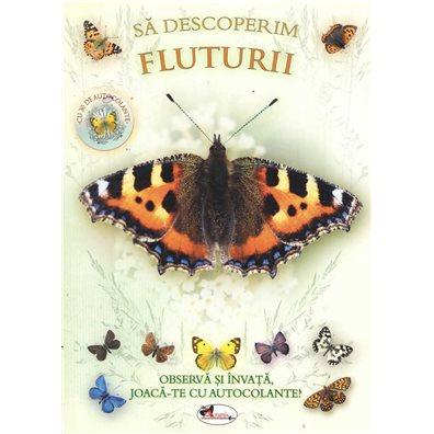 Sa descoperim fluturii