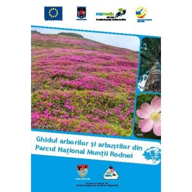Ghidul arborilor și arbuștilor din Parcul Național Munții Rodnei