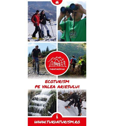 EcoTurism pe Valea Ariesului  (2017)