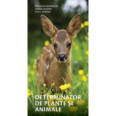 Determinator plante si animale
