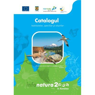 Catalog Natura 2000 Romania
