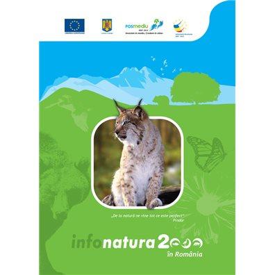Album Natura 2000 Romania