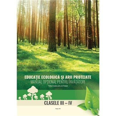 Educatie Ecologica si Arii Protejate