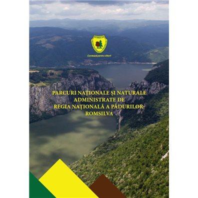 Parcuri Nationale si Naturale din Romania