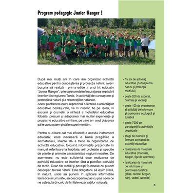 Descopera Valea Ariesului cu Junior Ranger (2012)
