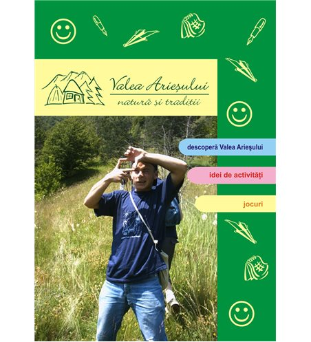 Valea Ariesului - Natura si traditii (2007)