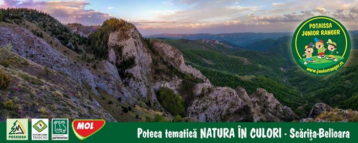 <span>Descoperă ariile protejate de pe Valea Arieşului</span>