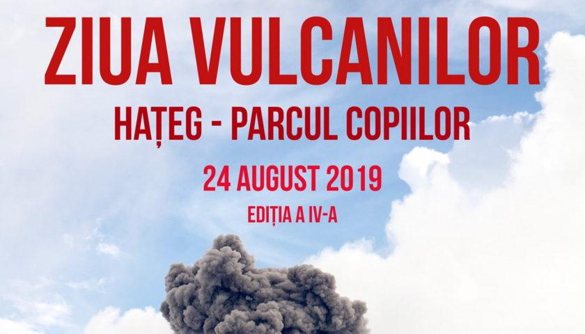 <span>Ziua Vulcanilor 2019</span>