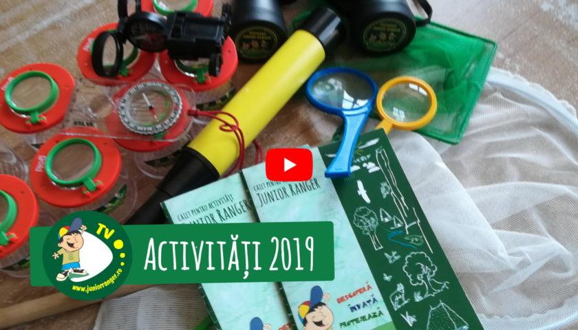 <span>Activități 2019 (video)</span>