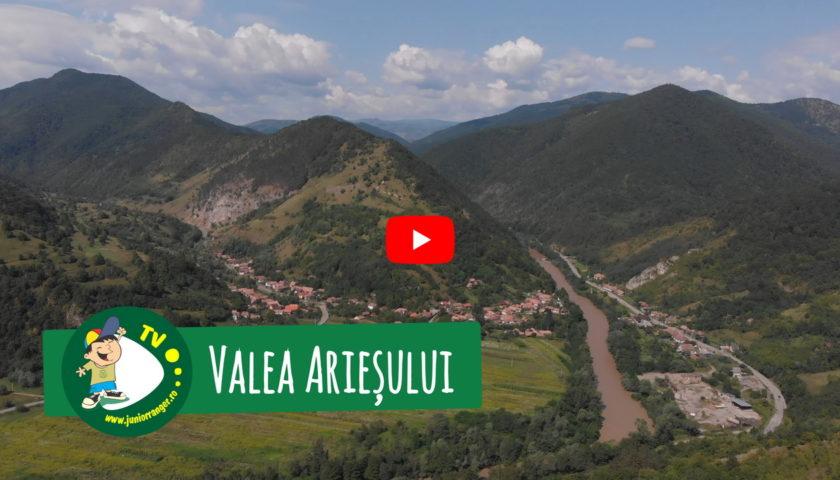 <span>Valea Arieșului 2019 (video)</span>
