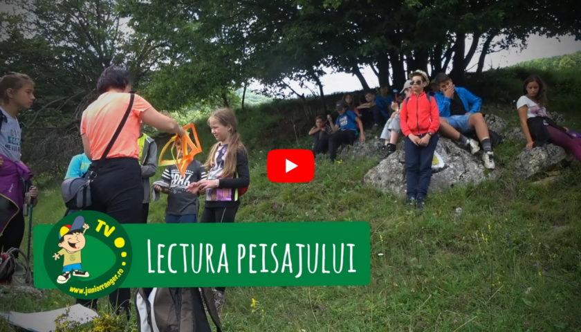 <span>Lectura peisajului (video)</span>