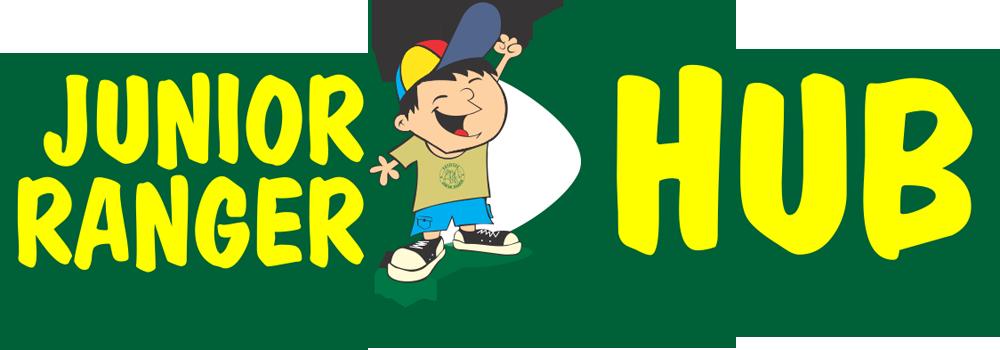 Junior Ranger Hub - publicatii si resurse utile pentru activitati in natura